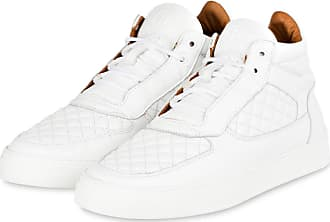 Leandro Lopes Sneaker FAISCA - WEISS