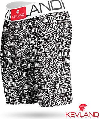Kevland Underwear Cueca Boxer Long Leg Kevland Parental Tamanho:GG;Cor:Verde