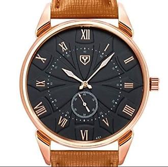 Yazole Relógios de Pulso Quartzo Masculino Yazole D451 À prova dÁgua (2)