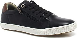 Zariff Sapatênis Zariff Shoes Casual Zíper