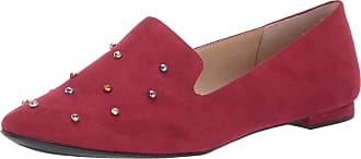 Katy Perry Womens The Allena Loafer Flat, Mulberry, 4 UK