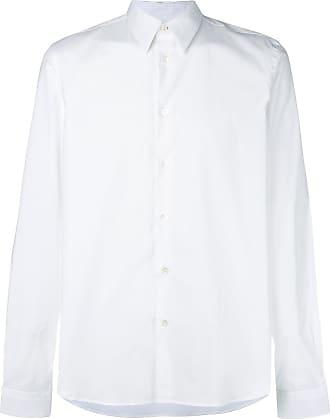 Paul Smith Camisa lisa - Branco