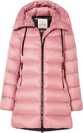 4dfb3f08deb3 ... reduced moncler quilted shell down jacket pink 66e4b 85713