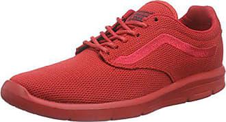 Mono Red Vans Rouge Mono U Iso Red EU V4O0JL2 5 41 1 Hxw8zq6FH