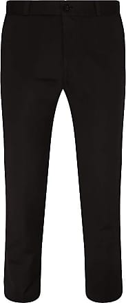 Relco Brand New Black Sta Press Trousers Mod/Indie/Skin 32