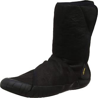 Vibram Fivefingers Unisex Adult Furoshiki Mboot Boots, Black (Black), 36/37 EU