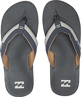 516b19b4ac4c Billabong Mens All Day Impact Sandal Flip-Flop