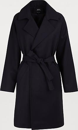 A.P.C. Backstreet coat