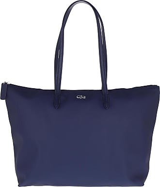 Lacoste Shopping Bags - L Shopping Bag Blue Depths - blue - Shopping Bags for ladies