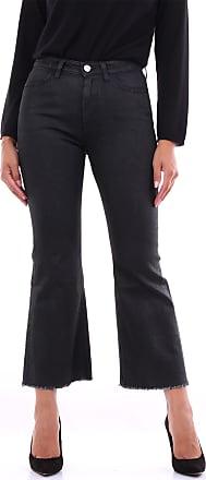 Pantaloni Torino Bootcut Nero
