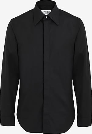 Maison Margiela Classic Poplin Shirt