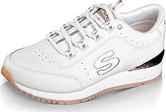 Schuhe in Weiß von Skechers bis zu </p>                 </div>                 <div id=
