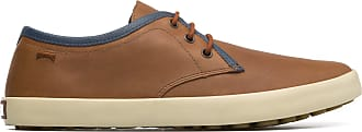 Camper Mens Pursuit Lace up Shoes Brown Size: 12