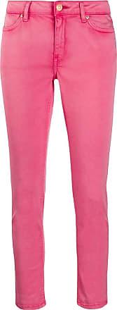 Escada Sport skinny fit jeans - Rosa