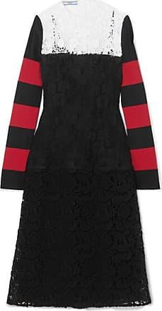 d29d8ecd Prada® Midi Dresses: Must-Haves on Sale up to −70% | Stylight