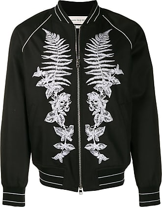 c33e9a225 Alexander McQueen® Jackets: Must-Haves on Sale up to −75% | Stylight