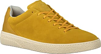 Scotch & Soda Gelbe Scotch & Soda Sneaker Low Brilliant