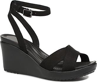 ab32e12f7721 Chaussures Compensées Crocs®   Achetez jusqu  à −30%
