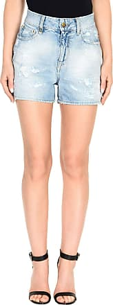Cycle JEANS - Shorts jeans su YOOX.COM