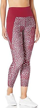Betsey Johnson Womens Mixed Media Patchwork 7//8 Legging