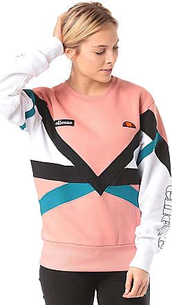 Ellesse Ellesse Robiola Crew - Sweatshirt für Damen - Pink bb843ef776