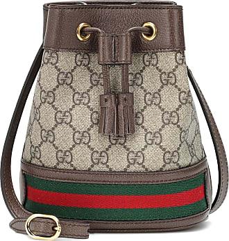 Gucci Ophidia GG mini bucket bag