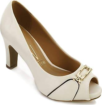 3d117be021 Vizzano® Sapatos Peep Toe  Compre com até −17%