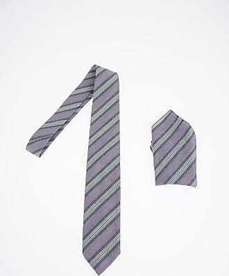 Corneliani CC COLLECTION Striped Tie size Unica