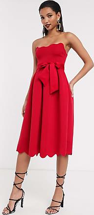 Robes Bandeau Asos : Achetez jusqu'à −78% | Stylight