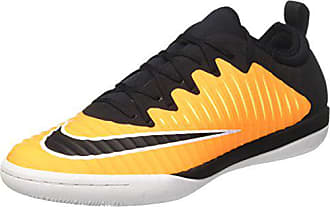 official photos 17f6b 901a0 Nike MercurialX Finale II IC, Chaussures de Football Homme, (Laser  Orange Black