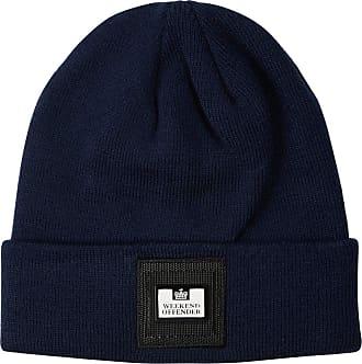Weekend Offender Pedar Beanie Hat - Blue - Unisex (One Size)