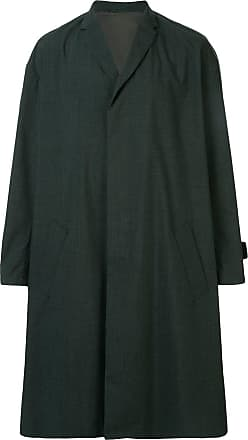 Kolor oversized coat - Green