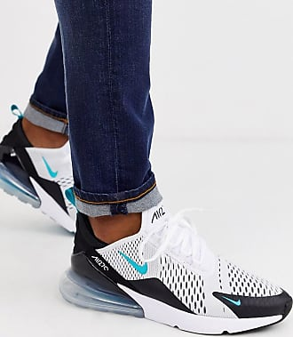 Nike Air Max 270 trainers in white AH8050-001