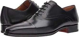 Magnanni Saffron (Black) Mens Shoes