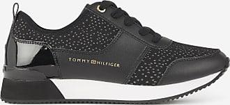 Baskets Tommy Hilfiger en Noir : 36 articles   Stylight