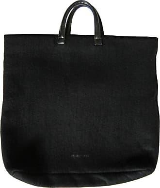 0ea8c17a750c Helmut Lang Archive Tote Bag Black Felt