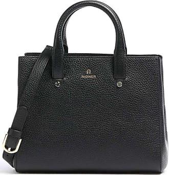 Aigner Ivy Handtasche schwarz