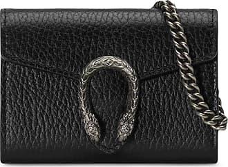 Gucci Dionysus purse - Black