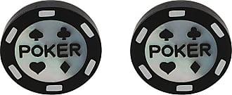 Paul Smith Gemelli Poker - Di colore nero