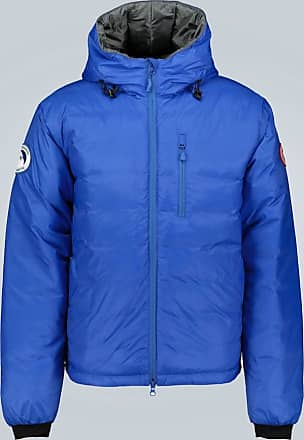 Canada Goose Lodge Hoody down-filled jacket