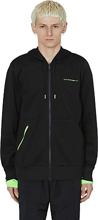 Oakley Oakley Fz ninja zip-up hooded sweatshirt BLACKOUT XL