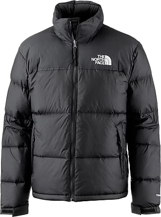 The North Face 1996 Retro Nuptse Daunenjacke Herren in tnf black, Größe XL