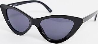 Svart Solglasögon för Dam: Handla upp till −71%   Stylight