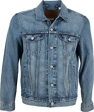 huge discount 4c665 ff5fb Levi's Jeansjacken: Sale bis zu −37%   Stylight