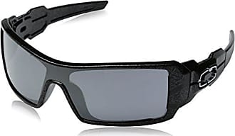4fc9d35cf9f Oakley Mens Oil Rig Polished Sunglasses