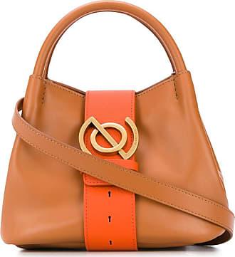 Zanellato Zoe small tote bag - Brown