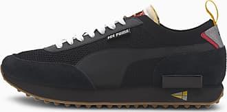 Puma x HELLY HANSEN Future Rider Sneaker Schuhe | Mit Aucun | Schwarz | Größe: 37.5