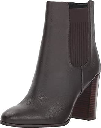 8d057349d58 Kenneth Cole Womens Justin Heeled Ankle Bootie Boot