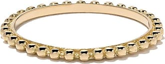 Wouters & Hendrix 18kt yellow gold Ball Chain ring