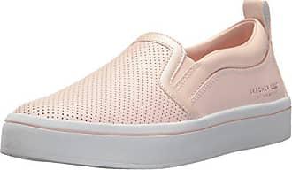 13a8b4c1d653 Skechers Skecher Street Womens Hi-Lite-Perfed Leather Sneaker
